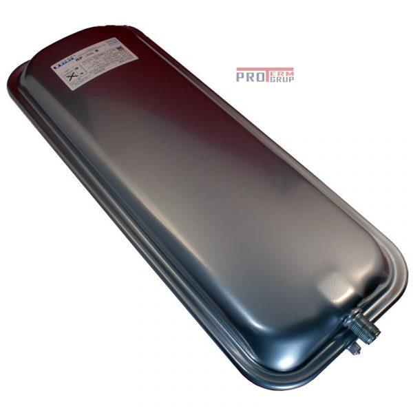Расширительный бак для газового котла - прямоугольный