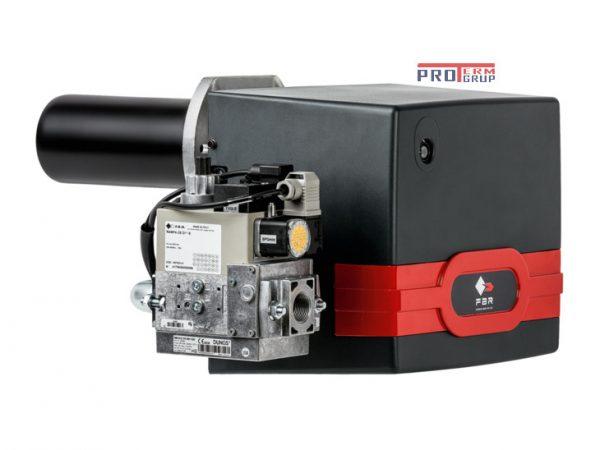 Комбинированная газовая / дизельная горелка FBR