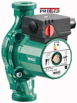 Pompa de circulatie Wilo Star
