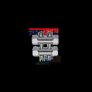 Копланарный распределитель 8x8