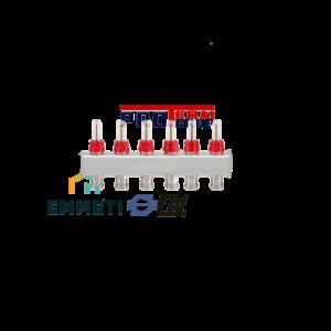 Коллекторы с дозаторами 6