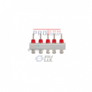 Коллекторы с дозаторами 5