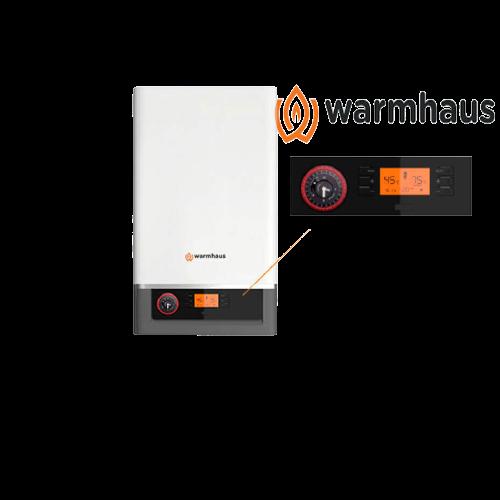 Газовый настенный котел EnerwaPlus 24 kWт